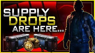 Supply Drops in Black Ops 4... | How Bad are They?