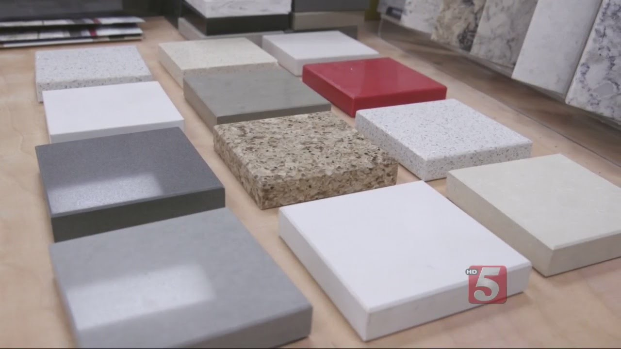 Top Countertop Choices Tested For
