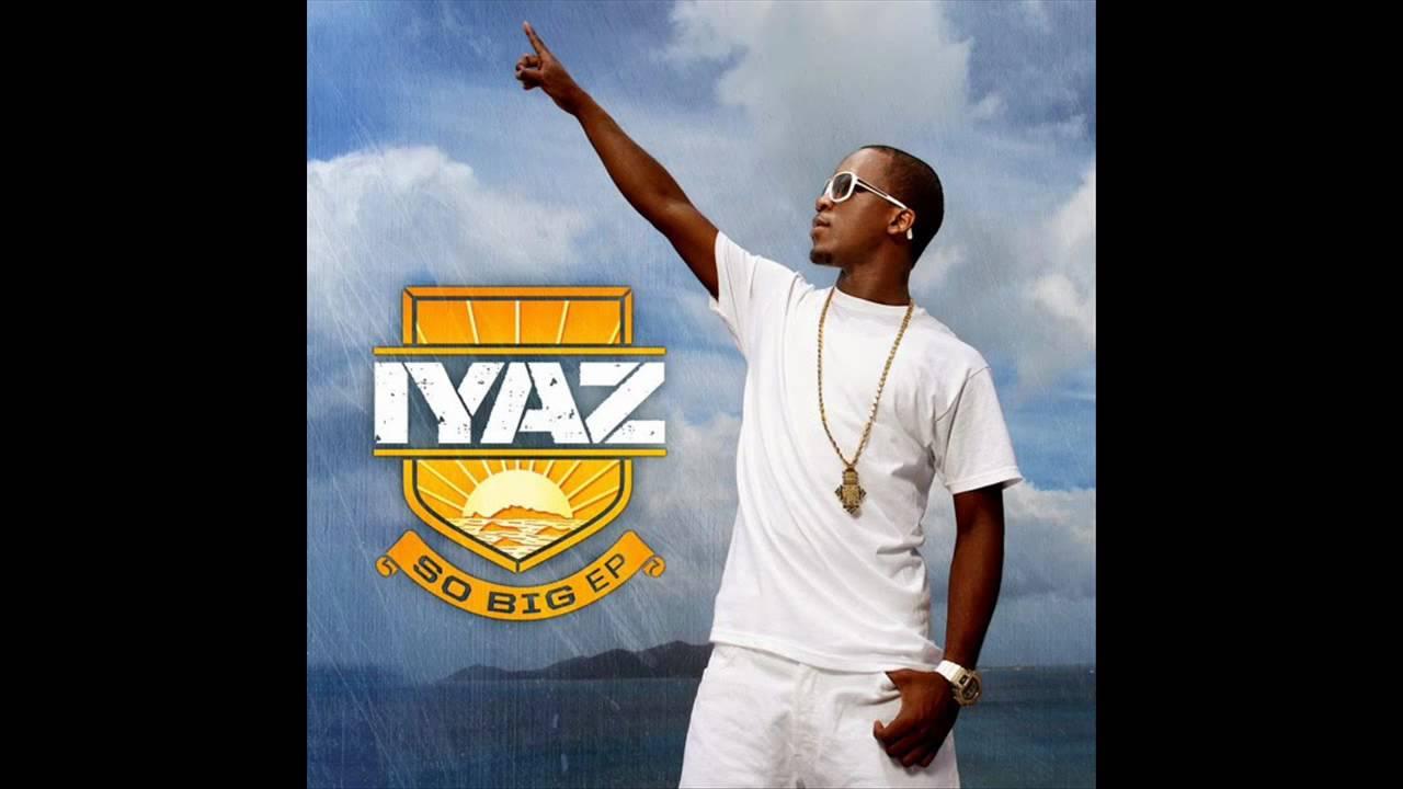 Iyaz So Big