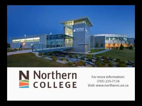 Trades And Technology At Northern College Youtube
