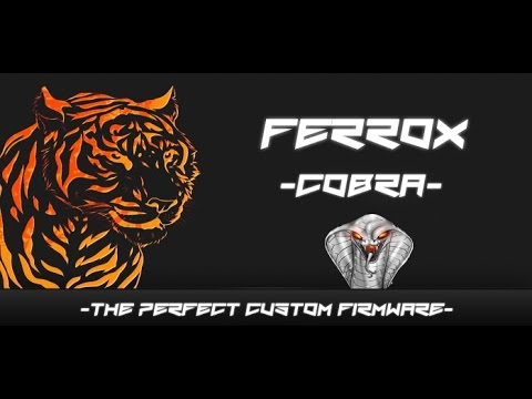 Ps3 archive] ferrox v1. 0 ps3 iso loader paradox not! Youtube.