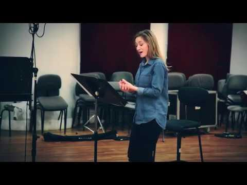 Rachmaninov: Vocalise (Alexandre Tharaud & Sabine Devieilhe)