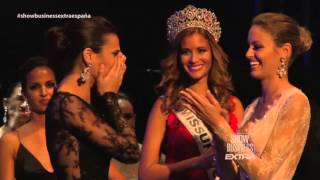 Miss España Universo 2015 / Show Business Extra España