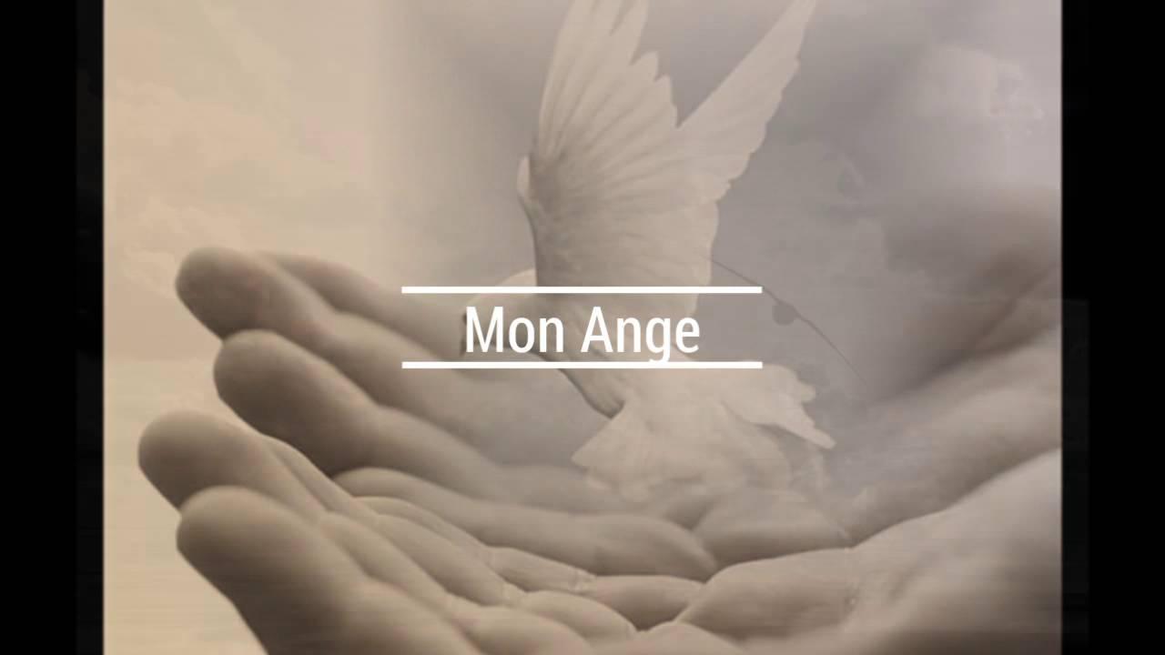 Mon Ange Ma Soeur