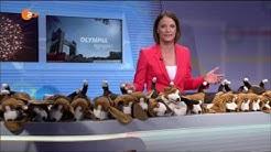 |ZDF heute Jana Thiel ist Tot Moderieren war ihre Leidenschaft