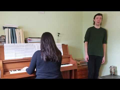 Schubert - Abschied
