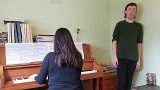 Schubert, Abschied