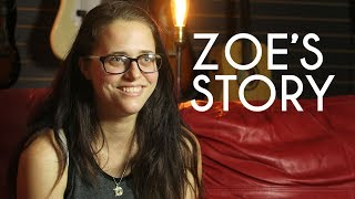 Zoe's Story | Aging Out of Foster Care | Legacy Housing