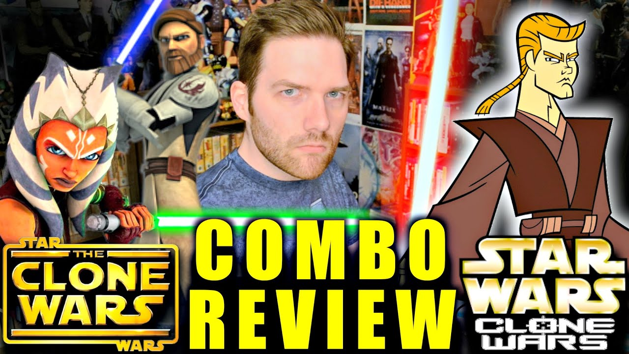 Download Star Wars: The Clone Wars - Combo Review