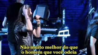 Dream Theater - Trial of tears ( Breaking the Fourth Wall ) - Tradução português