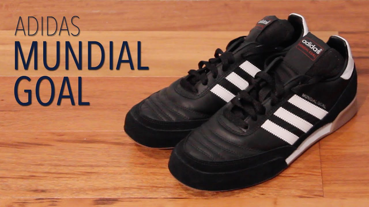 new arrivals 21b64 18661 Adidas Mundial Goal - Copa Indoor - Review and Unboxing