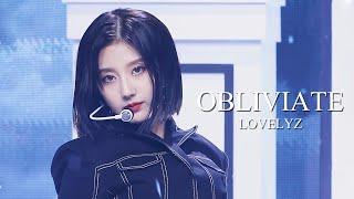 [교차편집 / StageMix] 러블리즈(Lovelyz) _ Obliviate(오블리비아테)