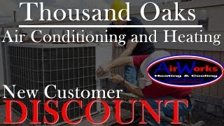 Video Thousand Oaks Air Conditioning and Heating - (805) 754-6468 - Service, Repair and Installation download MP3, 3GP, MP4, WEBM, AVI, FLV Agustus 2018