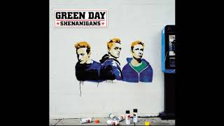 Green Day - I Want to Be on T.V.
