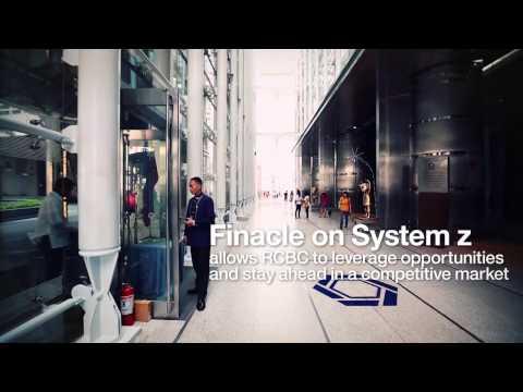Transforming Core Banking - Migrate from IBM Power to HPE Integrity Superdome X (1)из YouTube · Длительность: 3 мин30 с