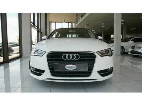 2013 AUDI A3 12 TFSI COUPE Auto For Sale On Auto Trader South