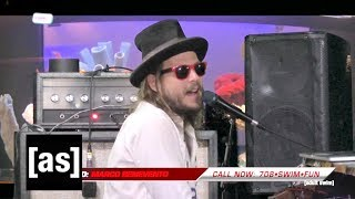 """Marco Benevento """"Oh Baby Can't You See"""" 
