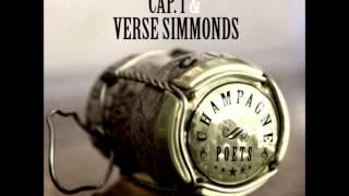 """Cap 1 & Verse Simmonds - """"IDGAF"""" Feat Problem (Champagne Poets)"""