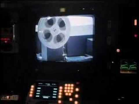Francis Ford Coppola on Film Preservation - Michael Lawrence Films/Krainin Productions