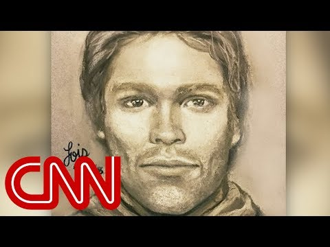 Stormy Daniels releases sketch of man who allegedly threatened her over Trump affair