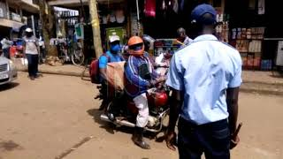 Police heightens sensitization across the country