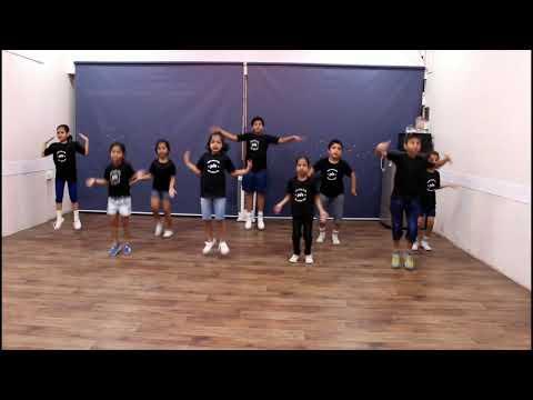 Aaj Ki Party | Kids Dance | Choreography | Gaurav , Hitesh