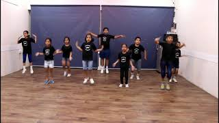 Aaj Ki Party Kids Dance | Choreography | Gaurav , Hitesh