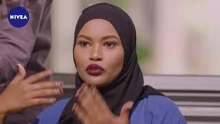 NIVEA PROTECT AND CARE KENYA : #PERFECTBALANCE WITH AMINA ABDI-RABAR