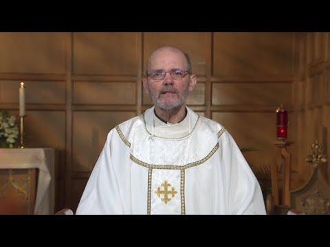 Catholic Mass Today | Daily TV Mass, Thursday September 24 2020