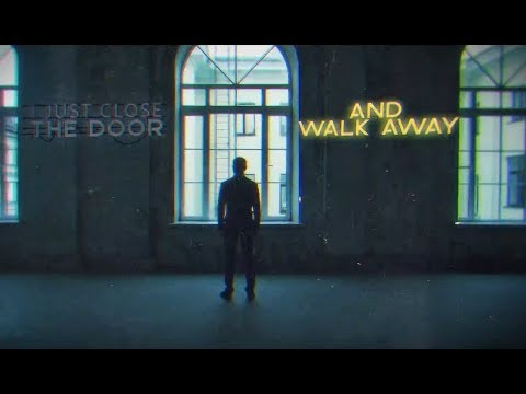 SICK INDIVIDUALS feat. Greyson Chance - Walk Away (Lyric Video)