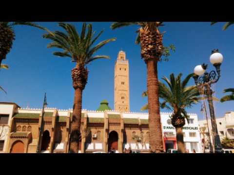 Marrocos - Oujda
