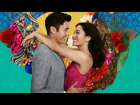 Crazy Rich Asians | Trailer | Romantic Comedy On Showmax