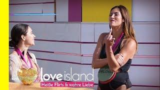 Challengetime: Wer ist die heißeste Islanderin?   Love Island – Staffel 3 #11