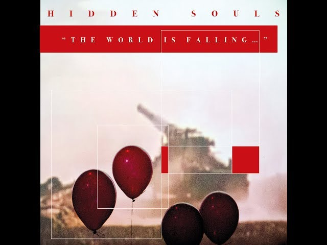 Hidden Souls - SINGLE PREVIEW -