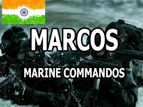 Top 10 Amazing Facts About MARCOS Special Forces (Hindi) - Marcos Commandos || SUCCESS MOHIT