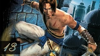 Прохождение Prince of Persia - The Sands of Time #13