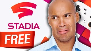 Stadia's Free And People Hate It - Inside Gaming Daily
