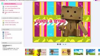 Danbo Sweet Wallpapers'♥Regalito