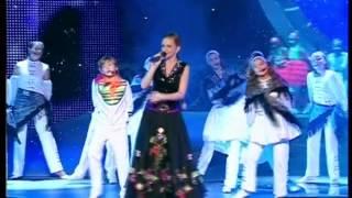 Марина Девятова и Домисолька - В Лесу Родилась Елочка