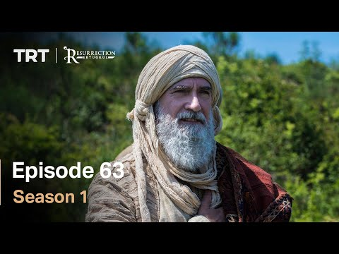 Resurrection Ertugrul Season 1 Episode 63