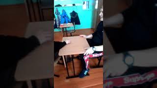 Приколы в школе над Димой