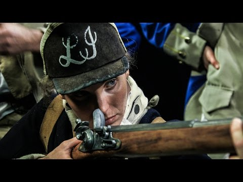 The Folklorist: Deborah Sampson