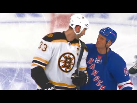 This is Sean Avery: NY