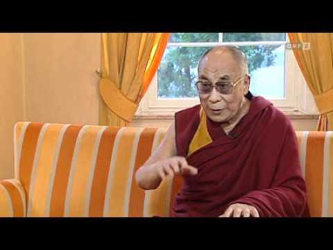Der Dalai Lama - Das Interview (kreuz und quer 22.05.2012)