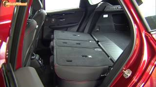 2014 Обзор BMW 2 Series Active Tourer