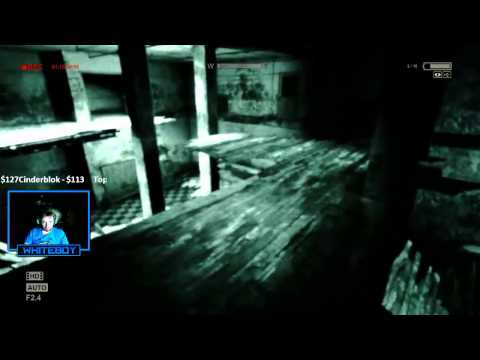 Outlast: Gameplay Walk Through Part: 8...