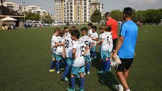 Murat Germen Spor Kulübü (Penaltılar) Akhisar Turnuvası