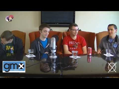 Outside the Guild 1: Marble Hornets Interview