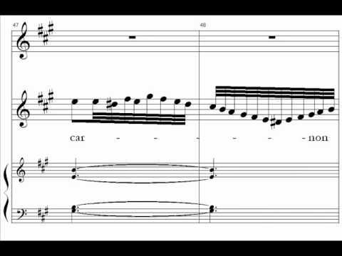 Mozart - Cosi fan tutte - Ah guarda, sorella - Bartoli