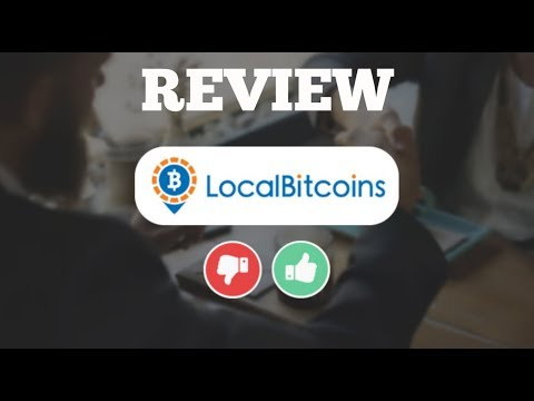 Local Bitcoins Review – How To Buy Bitcoin Locally? *TUTORIAL INSIDE*